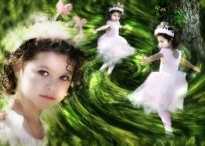 SP inner child
