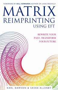 Matrix Reimprinting book