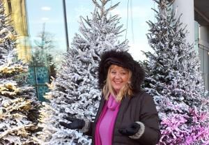 """""""Caryl Westmore Christmas UK"""""""