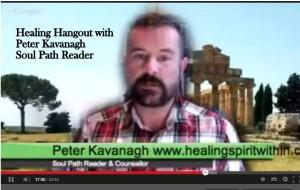 Soul Path healing hangout interview