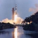 Apollo 13 Lift-off