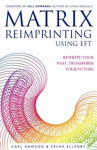 Matrix Reimprinting book