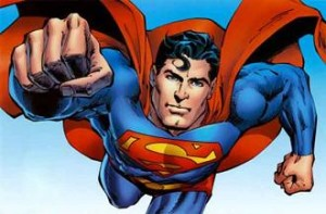 Dream Big like Superman