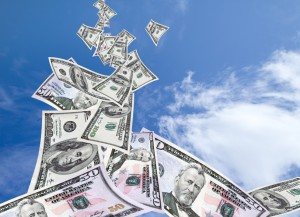 Money features on the EFT Tapping Summit
