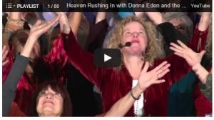 Energy Medicine with Donna Eden